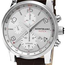 Montblanc Timewalker UTC 107065