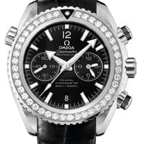 Omega Planet Ocean 600m Co-Axial Chronograph 45.5mm 232.18.46....