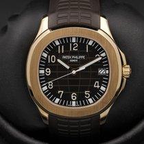 Patek Philippe - Aquanaut - 5167R - Rose Gold - Complete Set