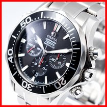 Omega Seamaster Professional America´s Cup Chronograph 2594.50.00