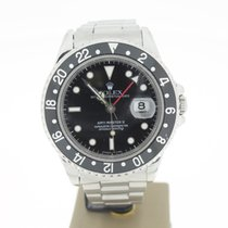 Rolex GMT-Master II 40mm (BOX1994) Steel