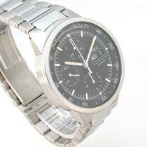 IWC GST Chronograph automatic bracelet watch