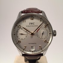 IWC Portugieser Automatic 7 Days 5001 (Pre Owned)