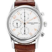 Frederique Constant Watch Runabout FC-392RV6B6
