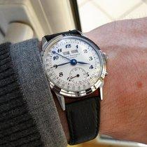 Girard Perregaux New Old Stock - Full Calendar, Triple Date,...