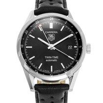 TAG Heuer Watch Carrera WV2115.FC6180