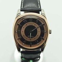 Rolex Cellini Danaos Ref:4243 18k White & Rose Gold 39mm...