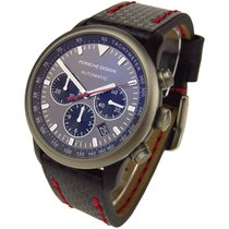 Porsche Design Dashboard Automatic Chronograph P6612