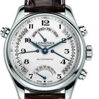 Longines Master Collection Retrograde SS