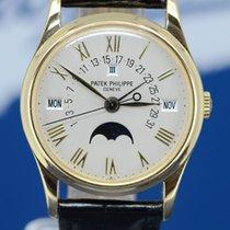 Patek Philippe 5050J Perpetual Calendar, Yellow Gold