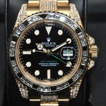Rolex GMT-Master II/Setting