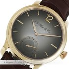 H.Moser & Cie. Mayu Small Seconds Rosegold 321.503....