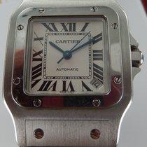Cartier Santos Galbee XL Ref. W20098D6