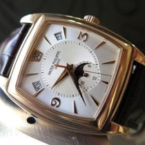 Patek Philippe 5135R GONDOLO ROSE GOLD WHITE D