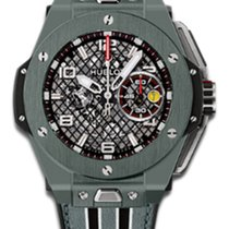 Hublot Big Bang 45 Mm Ferrari Ed. Lim. 250 Pezzi
