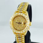 Rolex Lady Datejust Ice Dial [Million Watches]
