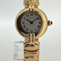 Cartier Vermeil Gold