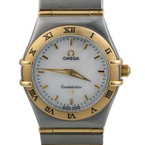 Omega Constellation My Choice