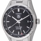 TAG Heuer - Carrera Twin-Time : WV2115