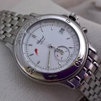 Chopard Geneve mille miglia 1000 chronometer mid size,