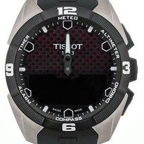 Tissot T-Touch Expert Solar 45 Rubber