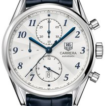 TAG Heuer Carrera Calibre 16 Heritage Chronograph