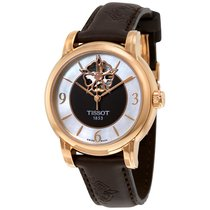 Tissot Ladies T0502073711704 T-Lady Lady Heart Powermatic 80