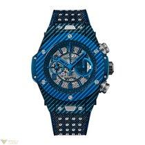 Hublot Big Bang King Italia Independent Cronograph Texalium...