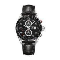 TAG Heuer Carrera Automatik Chronograph CV2A10.FC6235