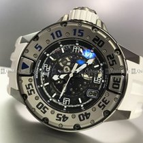 Richard Mille - Diver RM028 St. Tropez Limited 10pcs only