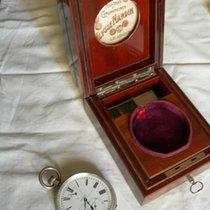 Ulysse Nardin Cronometrè de Bord  -  riserva di carica