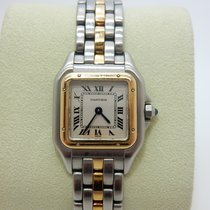 Cartier Panthere 1120 Two Tone