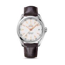 Omega Seamaster Aqua Terra 150 M Anti-magnetic Chronometer...