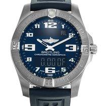 Breitling Watch Aerospace E79363