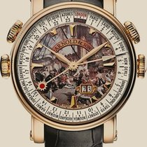 Arnold & Son Royal Collection Nelsons Death Limited edition
