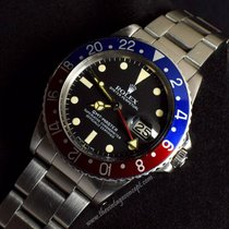 勞力士 (Rolex) 16750 GMT Master Matte Dial
