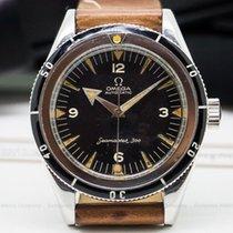 Omega CK2913-6 Vintage Seamaster 300 2913 - 6 LOLIPOP (24211)