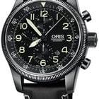 Oris Big Crown Timer Chronograph 46mm Mens Watch