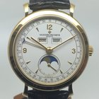 Vacheron Constantin Historiques Triple Calendar Moonphase