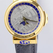 Corum METEORITE DIAL MOONPHASE #325
