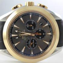 Omega Seamaster AquaTerra Chronograph