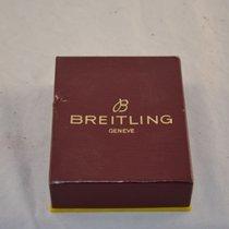 Breitling Uhren Box Watch Box Case Rar Vintage 60er