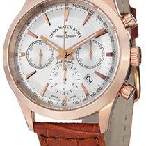 Zeno-Watch Basel Vintage Line 6662-7753PGR-F2