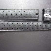 IWC Aquatimer 812 AD IWC Tropicband rubber strap 18mm