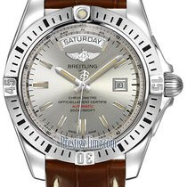 Breitling Galactic 44 a45320b9/g797-2ct