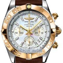 Breitling Chronomat 44 CB011012/a698-2lt