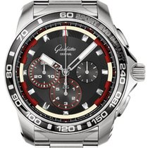 Glashütte Original Sport Evolution Impact Chronograph 39-31-73...
