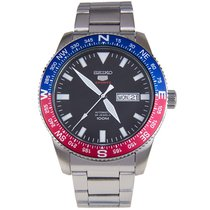 "Seiko 5 SPORTS DIVERS SRP661K1 AUTOMATIC ""Pepsi"""