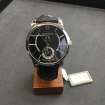 Maurice Lacroix Pontos GMT