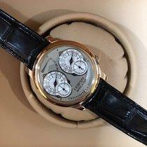 F.P.Journe Souveraine Chronometre a Resonance